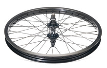 SALT Rookie 20&quot; Roue Arr Noir